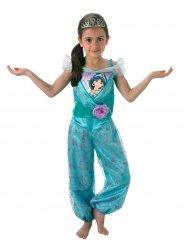 Jasmijn™ kostuum met tiara voor meisjes