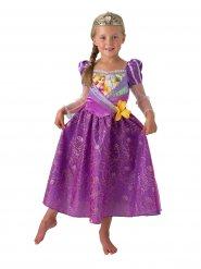 Raponsje™ kostuum met tiara voor meisjes