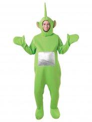 Dipsy Teletubbies™ kostuum voor volwassenen