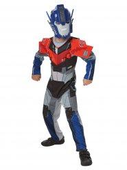 Luxe Optimus Prime Transformers™ kostuum voor jongens