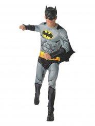 Klassiek Batman DC Comics™ kostuum voor mannen