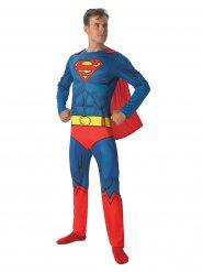 Klassiek DC Comics™ Superman kostuum voor mannen
