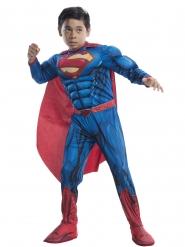 Luxe DC Comics™ Superman kostuum voor jongens