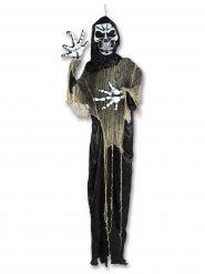 Reaper decoratie met knipperende ogen
