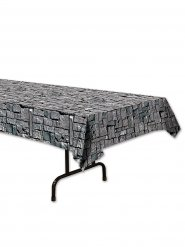 Grijs stenen tafelkleed