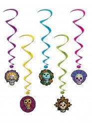 Dia de los Muertos spiraaldecoraties