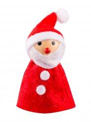 Klein Kerstman poppetje