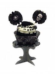 Halloween cupcake houder