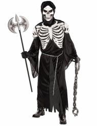 Reaper skelet kostuum voor volwassenen