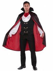 Vampier dandy kostuum voor mannen