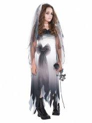 Graf bruid kostuum voor tieners