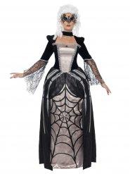 Gotische baronnes kostuum voor vrouwen