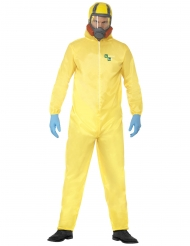 Heisenberg Breaking Bad™ kostuum voor mannen