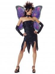 Gothic fee kostuum voor tieners