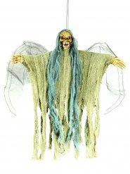 Doodsengel skelet hangdecoratie