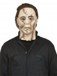 Michael Myers Halloween™ 2018 masker voor volwassenen