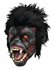 Zombie gorilla masker