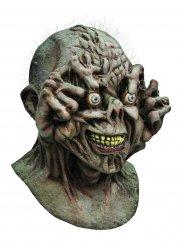 Grijs monster masker voor volwassenen