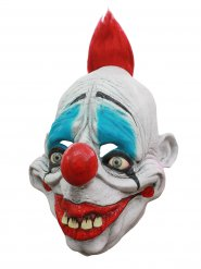 Eng latex clown masker