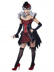 Stijlvol vampier kostuum voor vrouwen