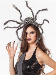 Spinnen hoed voor vrouwen