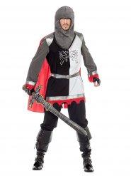 Middeleeuwse ridder outfit voor volwassenen