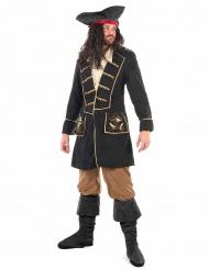 Chique piratenkostuum voor mannen