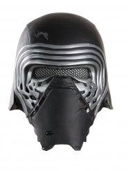 Star Wars VII™ Kylo Ren half masker voor kinderen