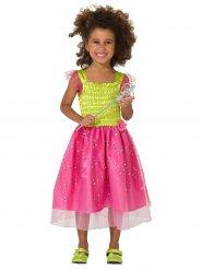 Magische fee outfit voor meisjes