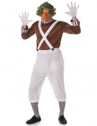Chocolatier kostuum voor volwassenen
