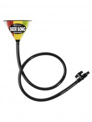 Headrush Beer Bong® rasta biertrechter