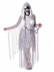 Spook kostuum voor dames