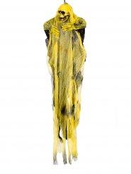 Zwarte en gele reaper decoratie