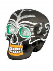 Dia de los Muertos doodskop decoratie