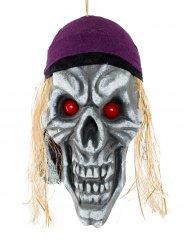 Piraat schedel decoratie