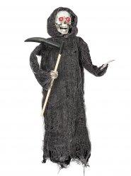 Reaper decoratie met licht en geluid