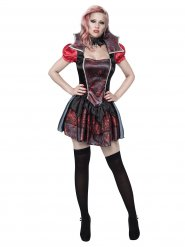 Vampier kostuum voor vrouwen