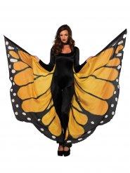 Enorme vlindervleugels voor volwassenen