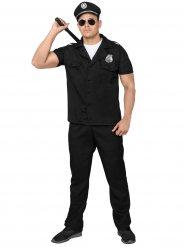 Politie kostuum voor mannen