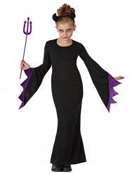 Duivelse heks kostuum voor meisjes