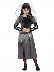 Spook bruid kostuum voor meisjes