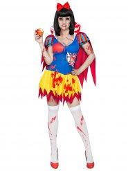 Zombie sprookjes prinses kostuum voor vrouwen