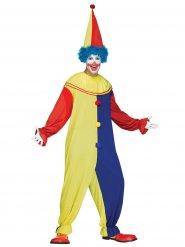 Clownspak voor mannen
