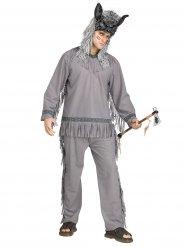 Indianen jager kostuum voor mannen