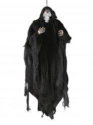 Enge skelet Halloween hangdecoratie