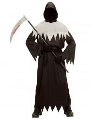 Horror reaper kostuum voor kinderen
