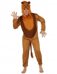 Leeuw kostuum voor volwassenen