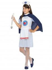 Kleine zuster kostuum voor kinderen