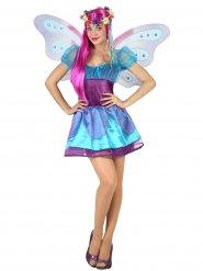 Magische fee kostuum voor vrouwen