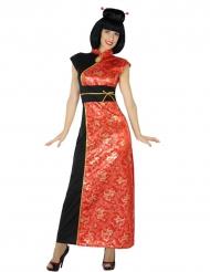 Chinees kostuum voor vrouwen